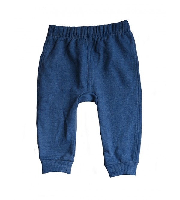 Baby Boys Fleece Joggers