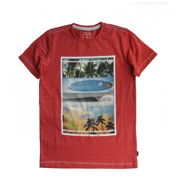 Quiksilver Boys T Shirt