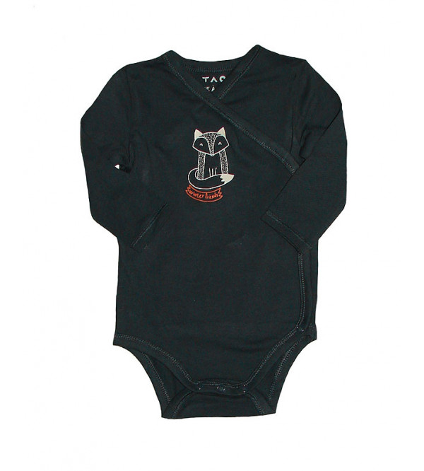 Baby Long Sleeve Bodysuits
