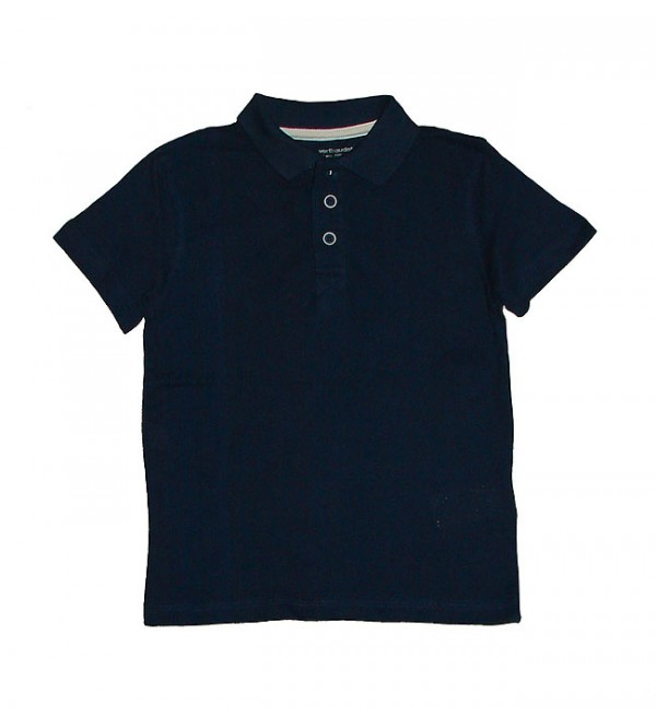 Boys short sleeve polo T Shirt