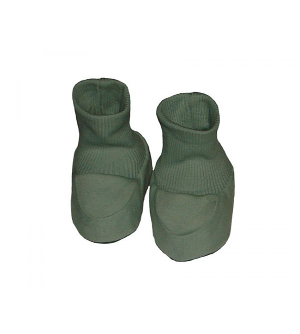 Baby Padded Booties