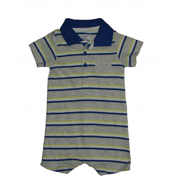 Baby Boys Fancy Playsuits