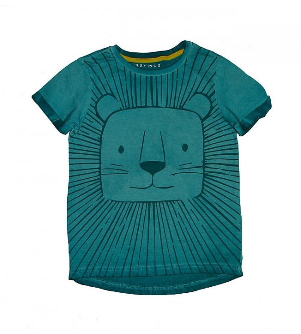Boys CPD Printed T Shirt