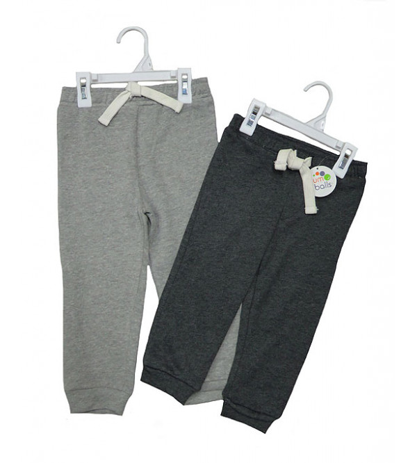 Baby Boys French Terry Knit Joggers