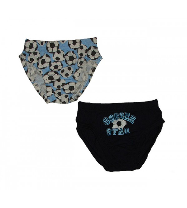 Boys Printed Briefs