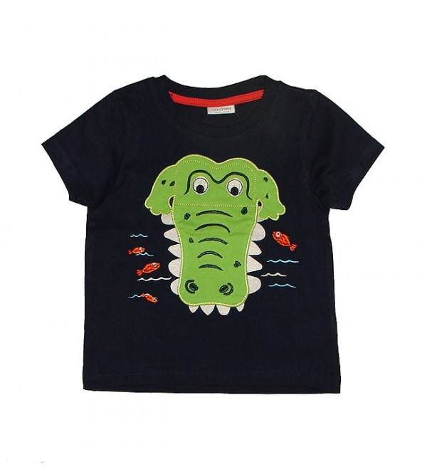 Baby Applique T Shirts