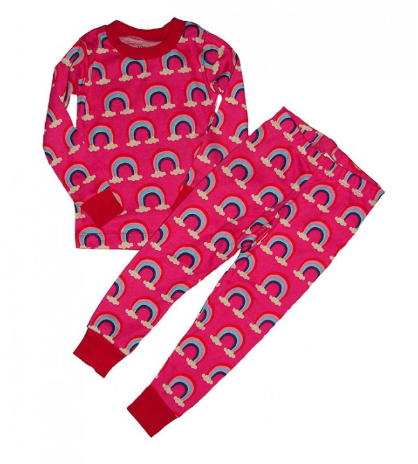 Boys & Girls Snug fit Pyjama sets
