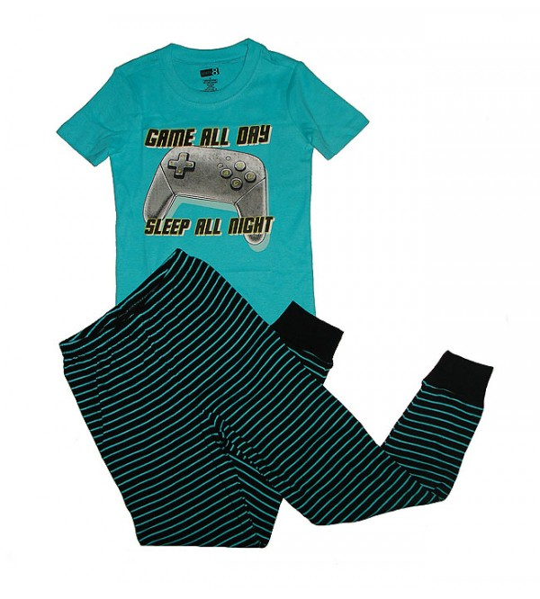 Boys Gaming Pyjamas Set (Packaged)