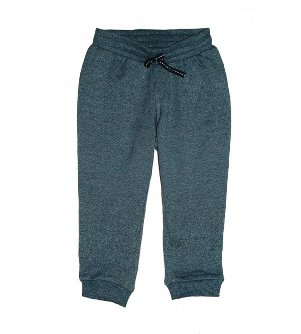 Baby Boys French Terry Knit Jogger
