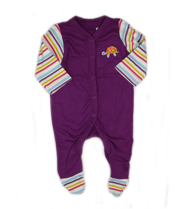' 6-9 Month ' Baby Printed Sleepsuits