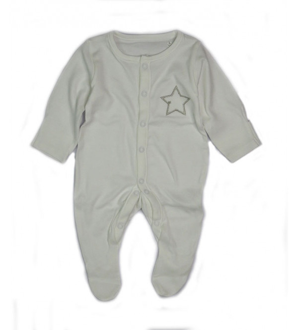 ' 0-3 months ' Baby Printed Sleepsuits