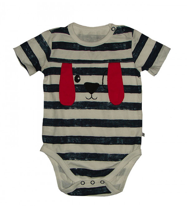 Baby Short Sleeve Bodysuits