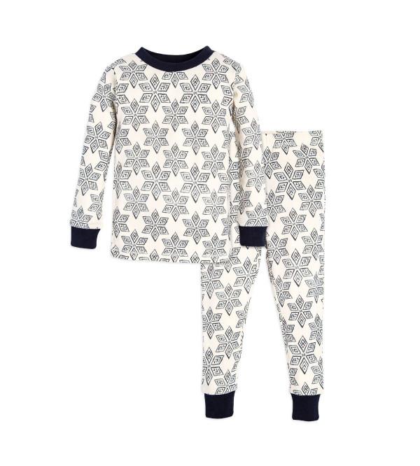 Snug Fit Baby Pyjama Set