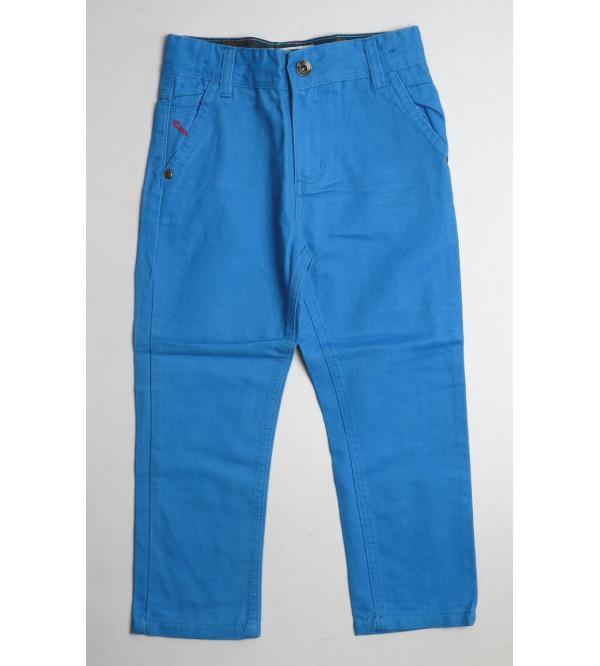 Kids Woven Pants