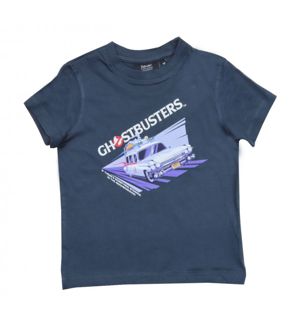 Ghost Busters Boys T Shirt