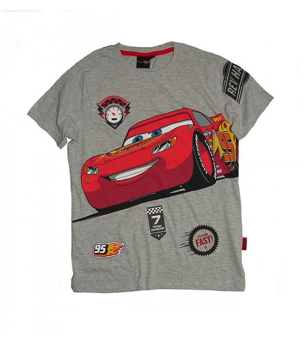 McQueen Boys T Shirt