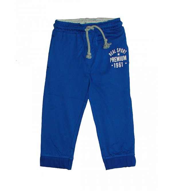 Baby Boys Knit Pants