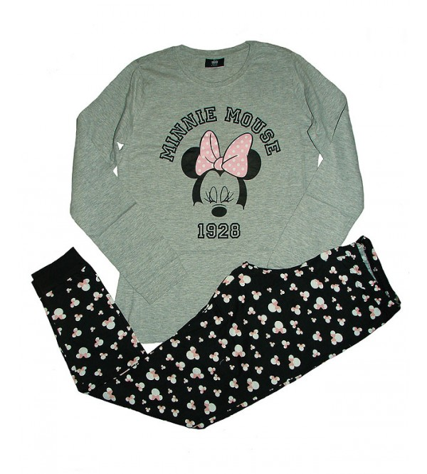 MINNEY MOUSE Older Girls Printed Pyjama Set