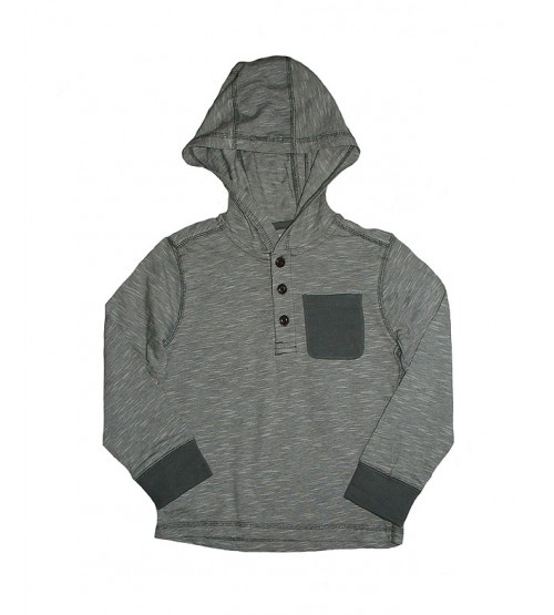 Boys Hooded T Shirt