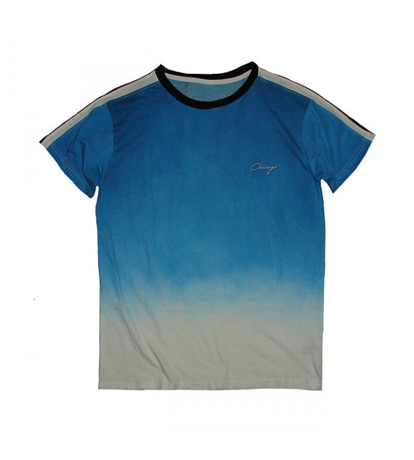 Older Boys Dip Dyed T Shirt