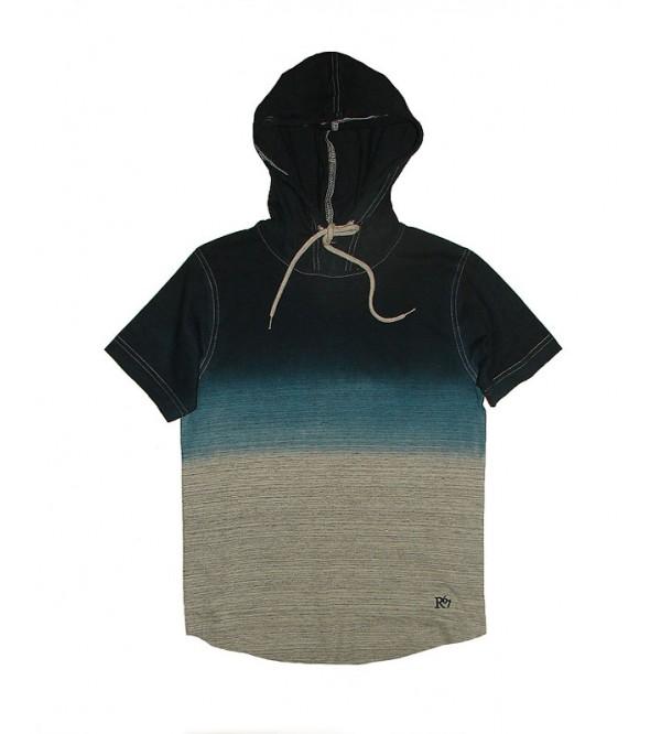 Boys Dip Dyed Spring hoodie