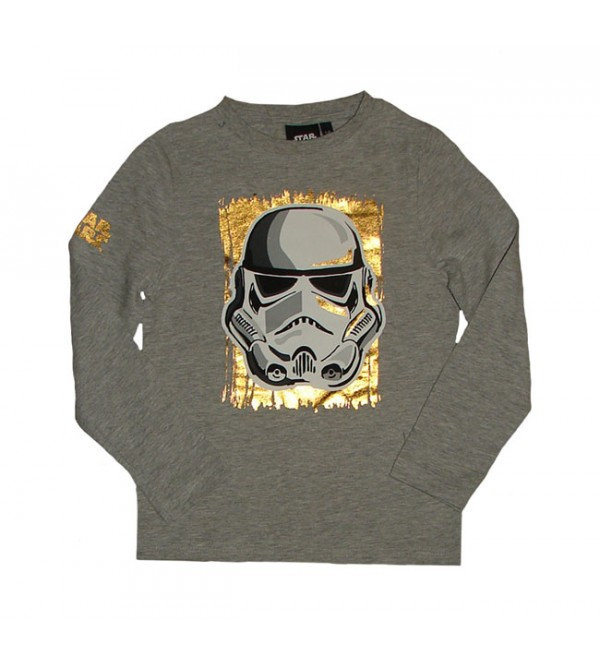 Star Wars Boys T Shirts