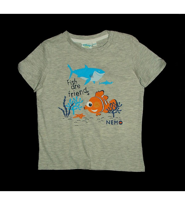 NEMO  Boys T Shirts