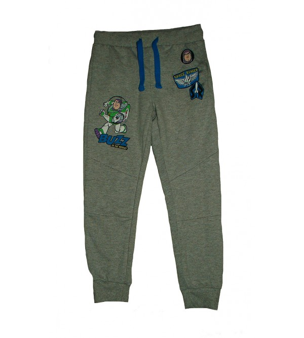 TOY STORY Printed Boys Fleece Knit Jogger