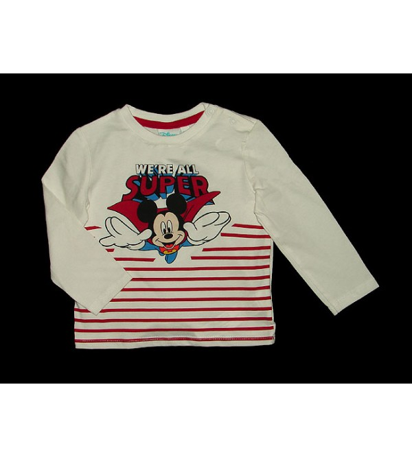 Disney Baby Printed T Shirt