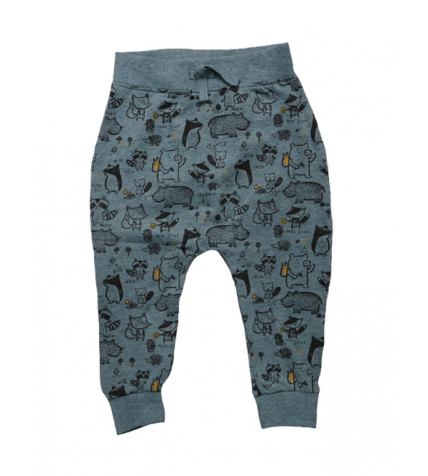 Baby Boys n Girls Knit Joggers