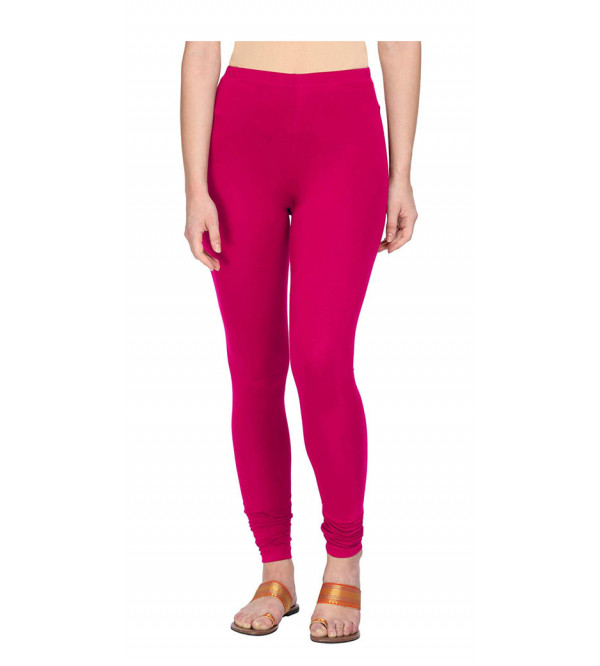 ' XL ' Size Ladies Stretch Churidar Leggings