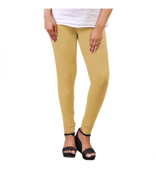 ' XXL ' Size Ladies Stretch Churidar Leggings