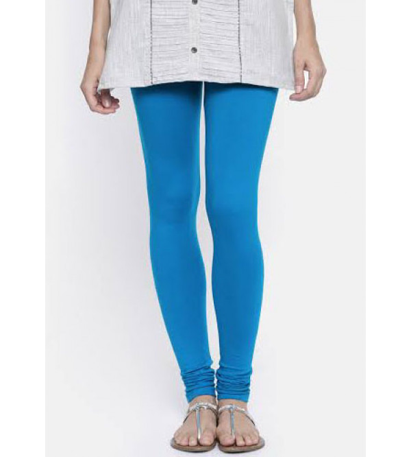 Ladies Stretch Churidar Leggings