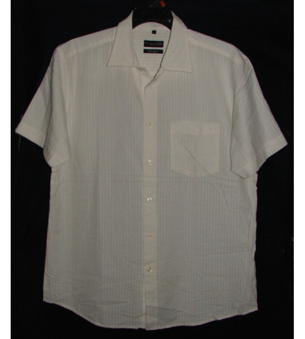 Men's Cotton Short Sleeve Shirts