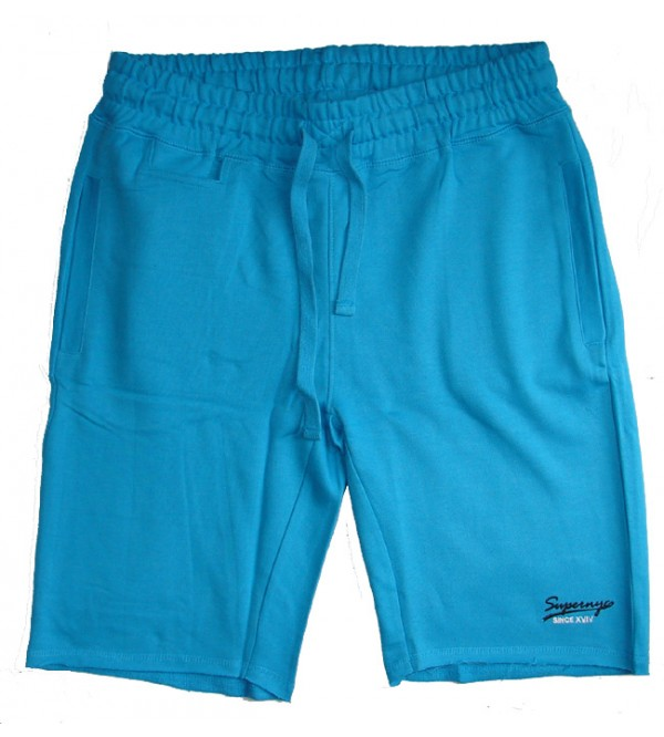 Mens Fancy Knitted Shorts (FrenchTerry)