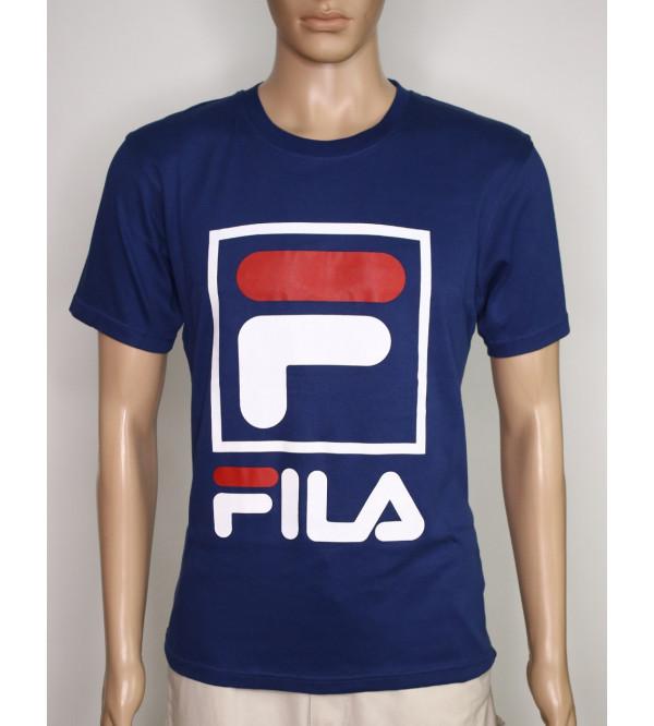 Fila Mens Printed T Shirts
