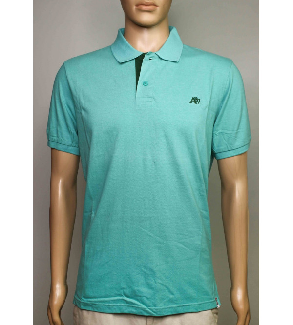 Aeropostale Mens Polo