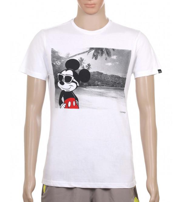 DiSNEY Mens Printed T Shirts