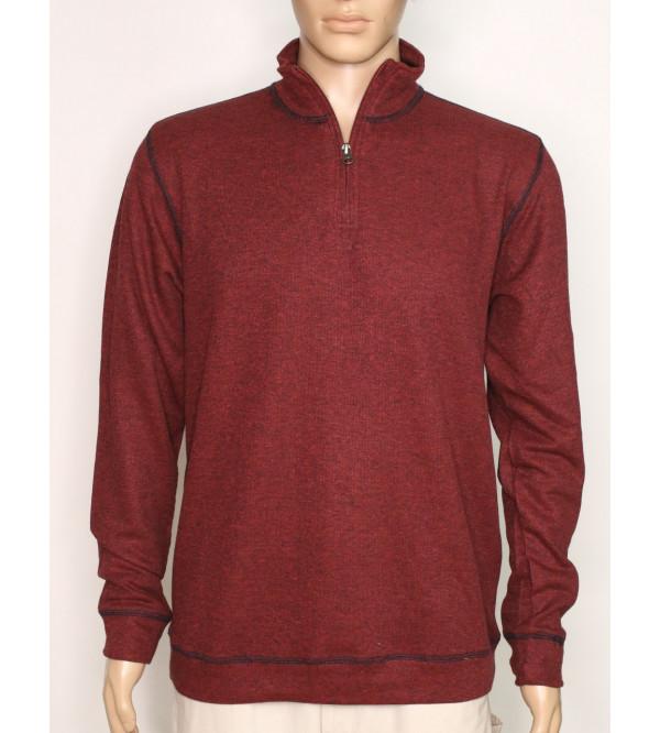 Men's Half Zipper Pullover Sweatshirts