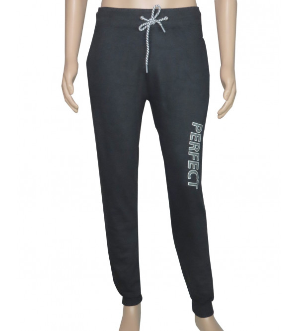 Mens French Terry Jogger