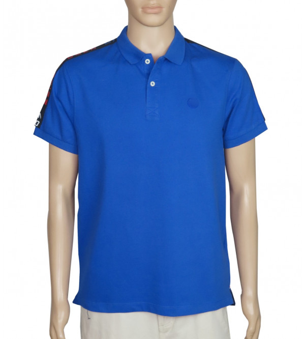 Being Human Mens Polo Shirt
