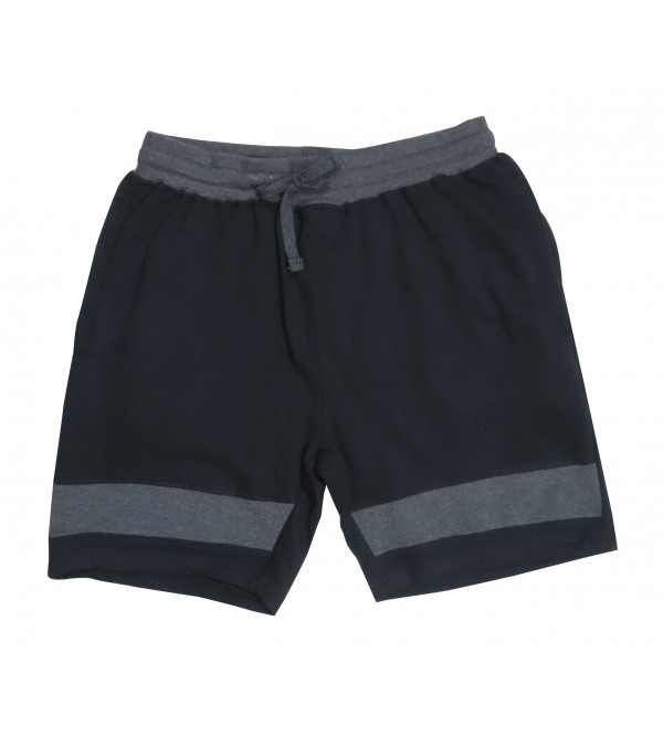 Mens French Terry Knit Shorts