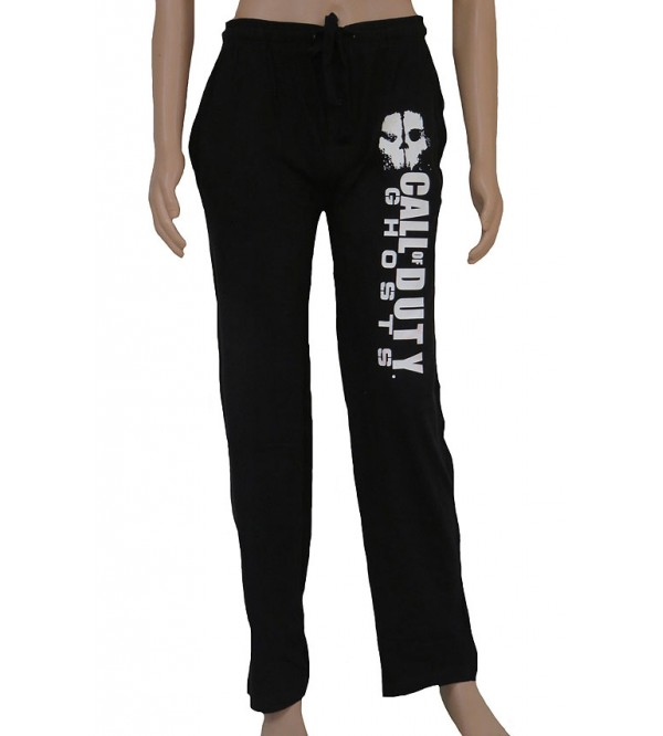 Character Printed Mens Night Pants