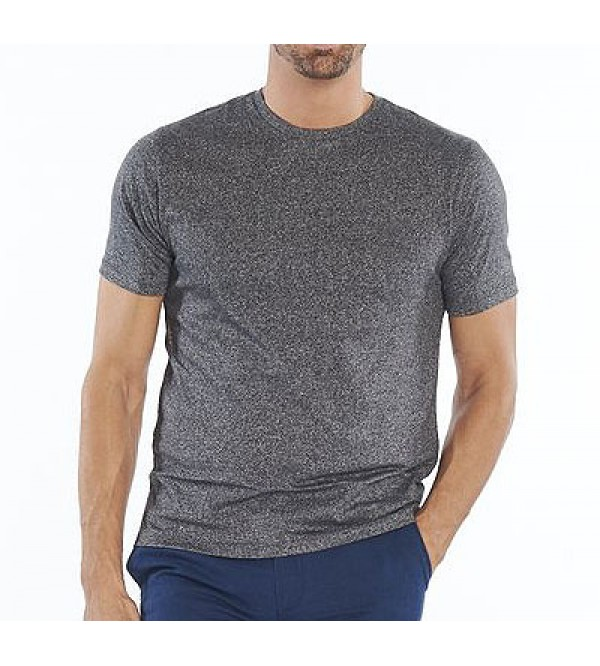 Mens Crew Neck T Shirt