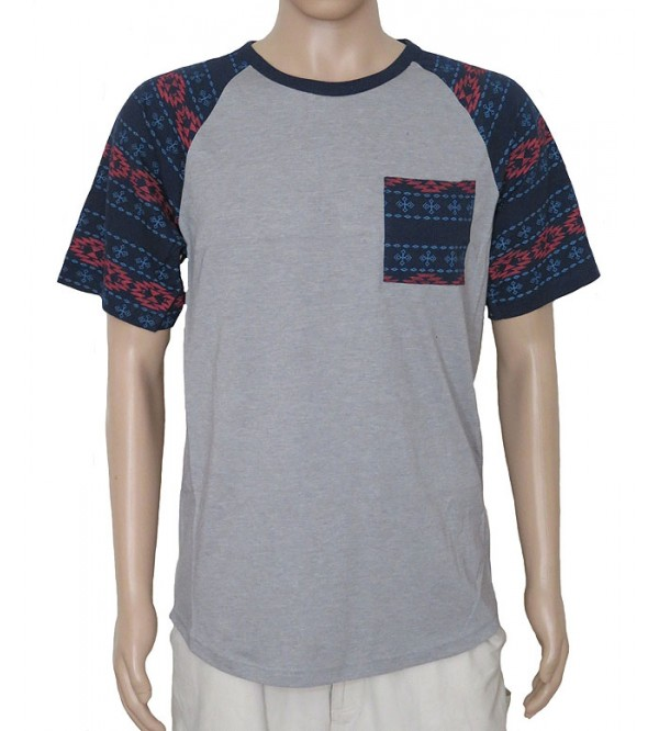 Mens Printed T Shirt