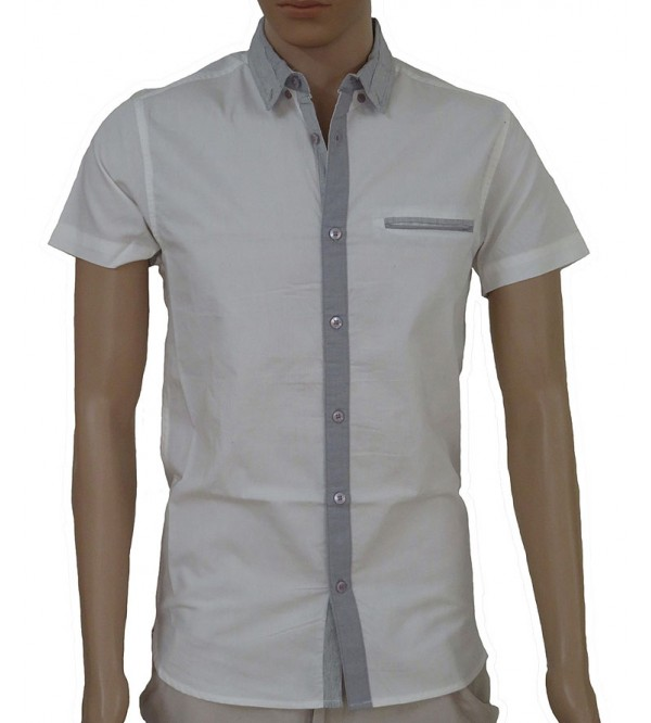 Mens Woven Fancy Shirt