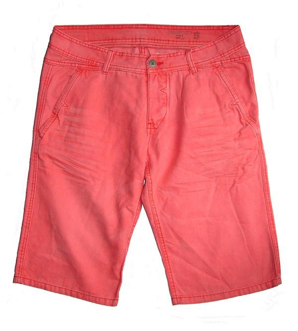 Mens Woven Washed Shorts