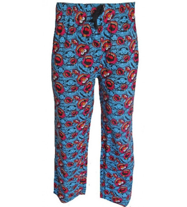 Branded Mens Printed Night Pant