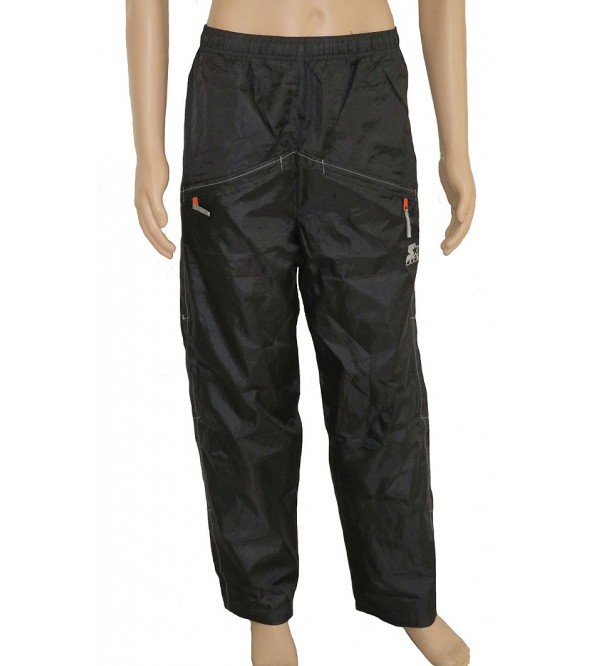 Mens Polyester Track Pants