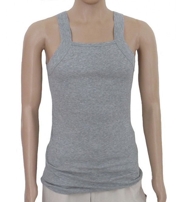 Mens Training Tanks
